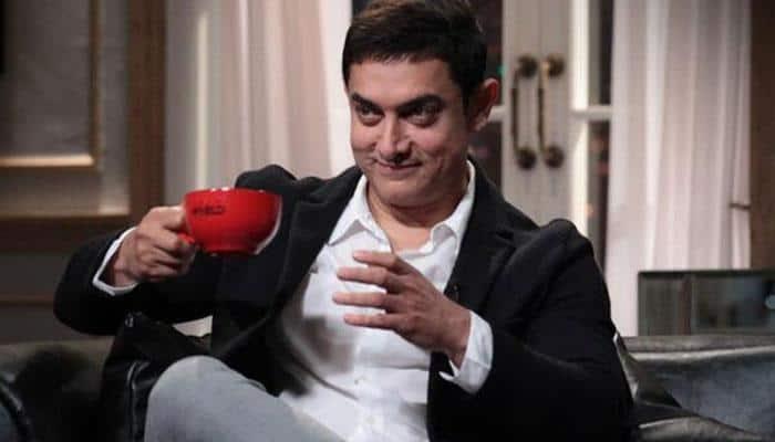 Aamir Khan's 'Thugs of Hindostan' look NOT revealed yet!