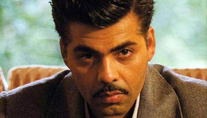 Karan Johar plays down Kangana Ranaut's nepotism remarks