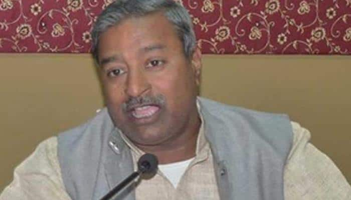 Development, education useless if Ram temple is not constructed: Vinay Katiyar