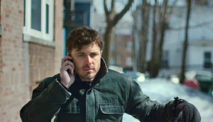 Casey Affleck emerges from brother Ben`s shadow with Oscar win
