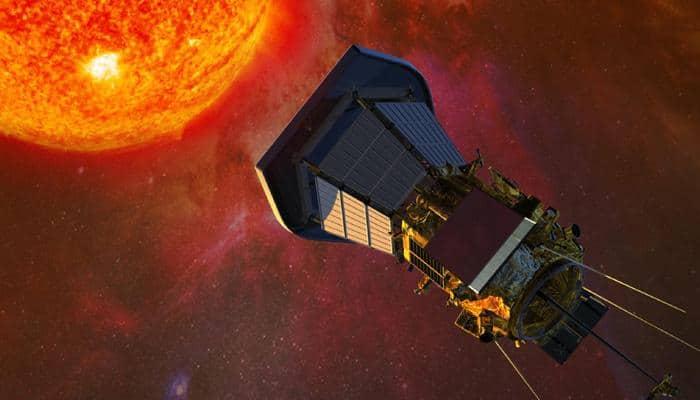 Solar Probe Plus: NASA to send first robotic spacecraft to Sun next year