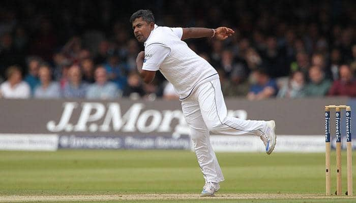 SL vs BAN: Rangana Herath to lead Sri Lanka in Test series against Bangladesh