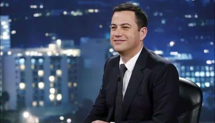 Oscars 2017 weirdest TV finale since 'Lost', says Jimmy Kimmel