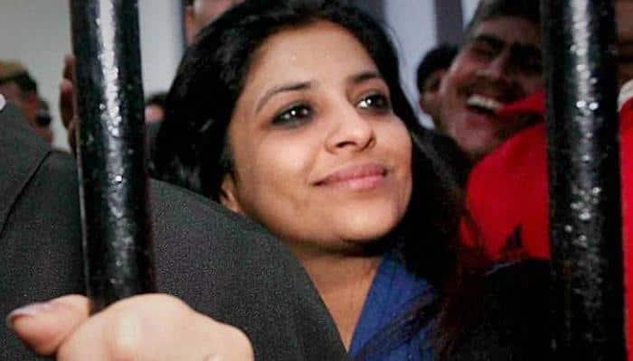 Jamia University dropped my name from speaker's list, says Shazia Ilmi; varsity denies