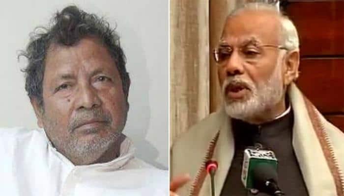 """Bihar minister's 'beat PM' remark against Narendra Modi show Congress standard"""