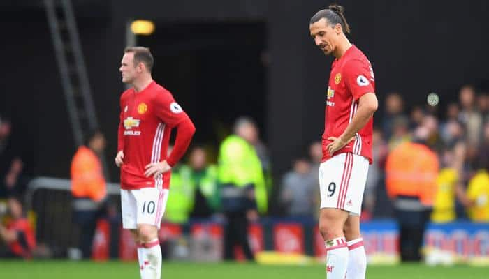 Manchester United in suspense over Zlatan Ibrahimovic, Wayne Rooney futures