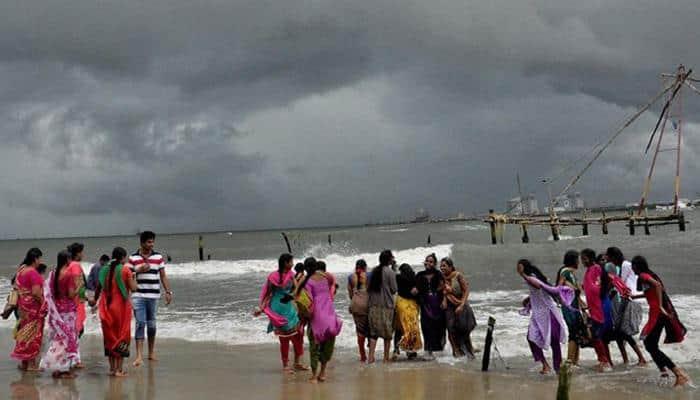 India may face weak monsoon under El Nino effect: Nomura