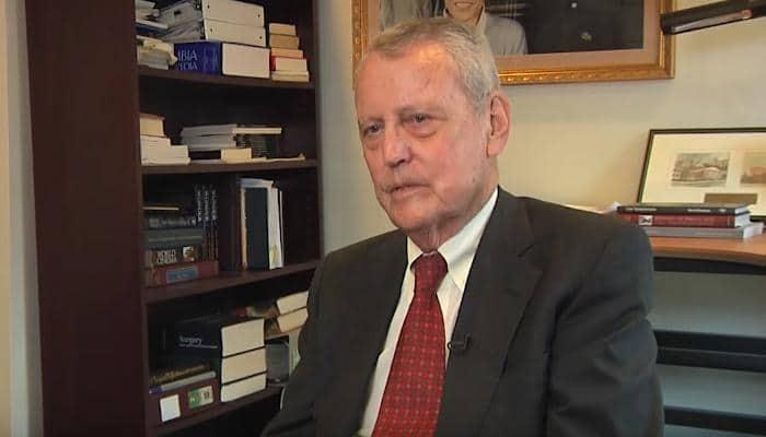 Thomas Starzl, pioneer of liver transplants, dies at 90