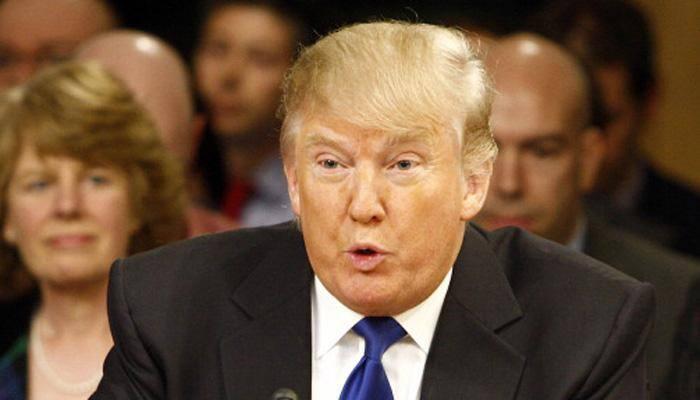 Donald Trump signs new travel ban targeting six Muslim nations, exempts Iraq