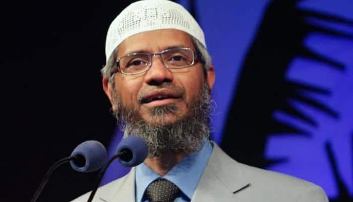 NIA issues notice to Zakir Naik, asks to join investigation on March 14