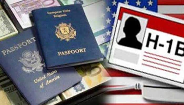 Spouses of H1B visa holders may not be authorised to work in US