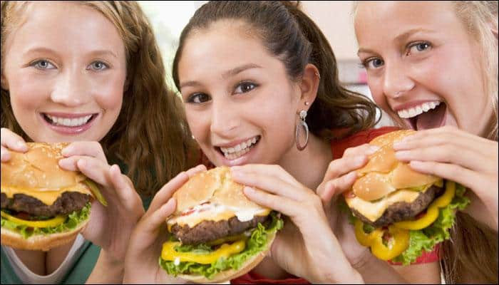 Unhealthy eating is linked to 400,000 US deaths per year: Study