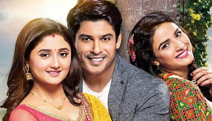 Dil Se Dil Tak: Sidharth Shukla out of the show?