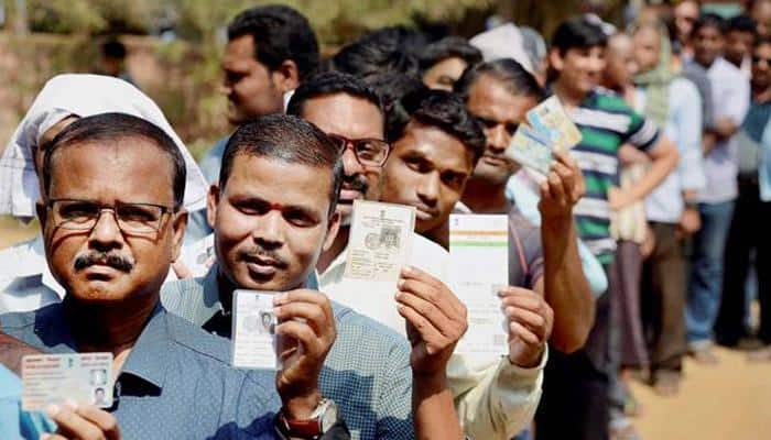 3-tier security for counting of votes in Uttar Pradesh