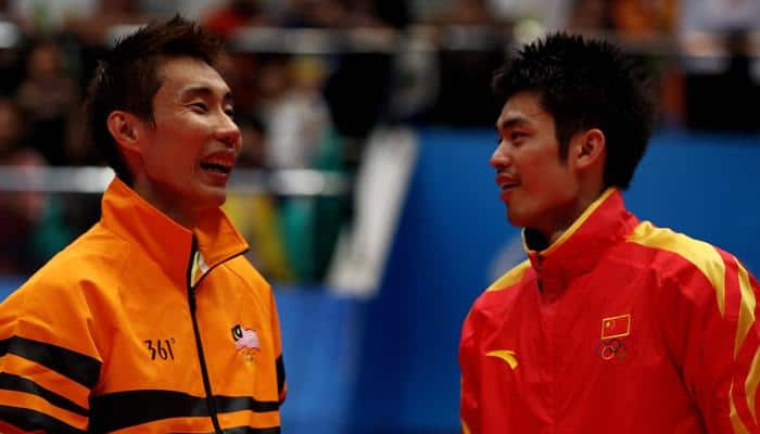 All England Championship: Lin Dan, Lee Chong Wei on course for one last showdown in championship semi-final