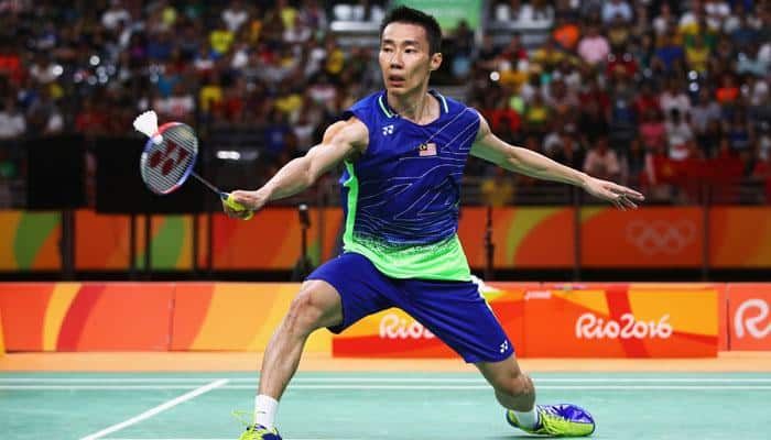 All England Open Championships: Lee Chong Wei beats Chou Tien Chen to reach 7th final