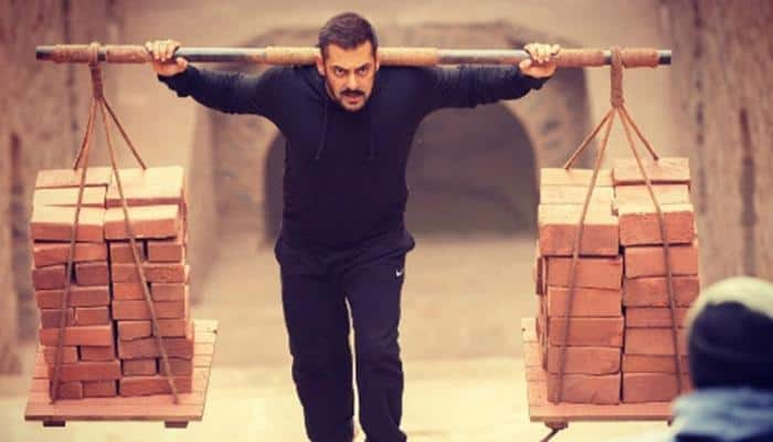 Losing weight post 'Sultan' painful: Salman Khan