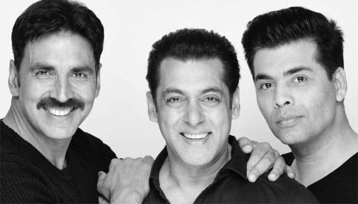 Salman Khan quashes rumours of opting out of film based on 'Battle of Saragarhi' featuring Akshay Kumar
