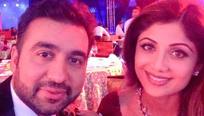 Shilpa Shetty – Raj Kundra's Holi special pic will give you new relationship goal
