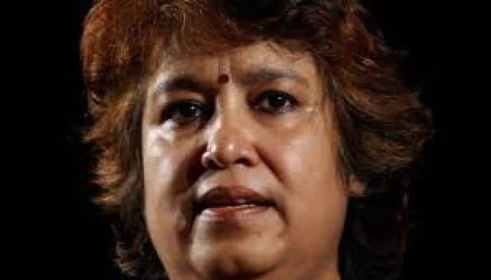 Mullahs should be punished for issuing fatwas: Taslima Nasreen on threat to Nahid Afrin