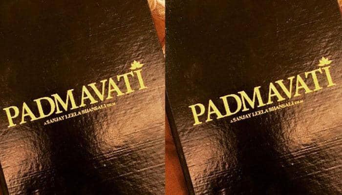 Padmavati: Sanjay Leela Bhansali declined night security for shoot, says Minister