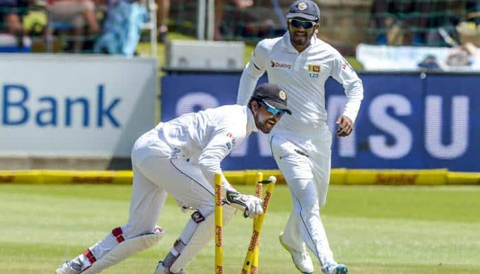 Sri Lanka vs Bangladesh 2nd Test, Day 2: Hosts destroy visitors, still lead by 124 runs