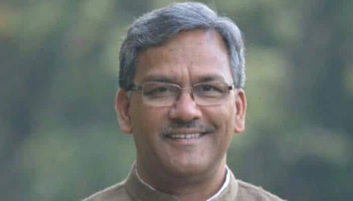 BJP names Trivendra Singh Rawat as next Uttarakhand CM; oath-taking ceremony on Saturday