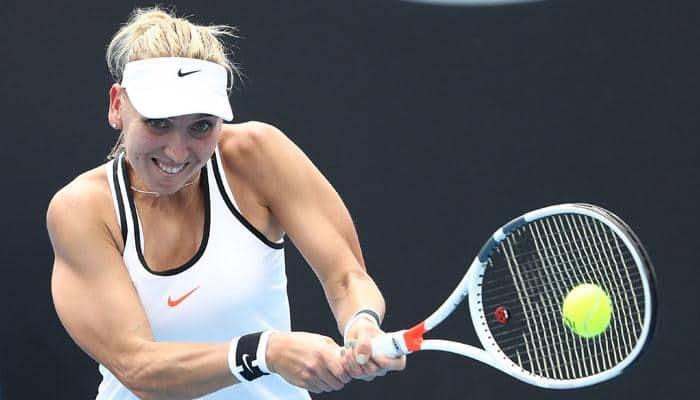 Indian Wells: Elena Vesnina beats fellow Russian Svetlana Kuznetsova to win title