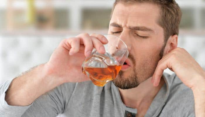This is why you should never mix energy drinks with alcohol
