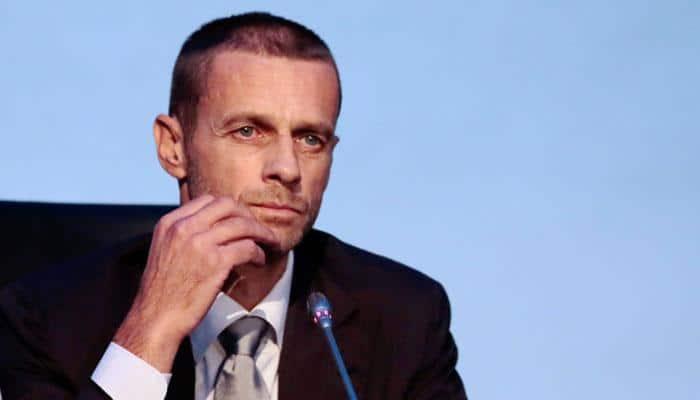 UEFA boss Aleksander Ceferin vows transfer system reform