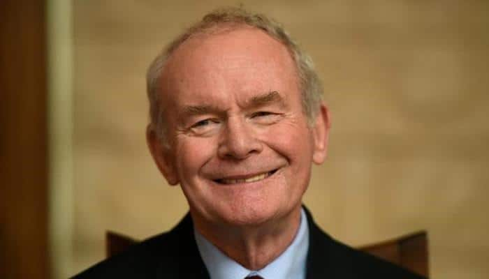 Northern Ireland braces for uncertain new era after Martin McGuinness