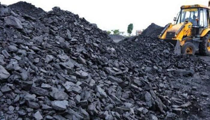 CCI slaps Rs 591 crore penalty on Coal India