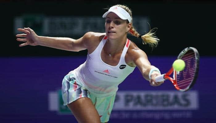 Miami Open, 3rd Round: Angelique Kerber, Venus Williams progress; Madison Keys knocked out