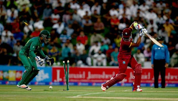 West Indies vs Pakistan: Debutant Shadab Khan guides visitors to 6-wicket win in opening T20I