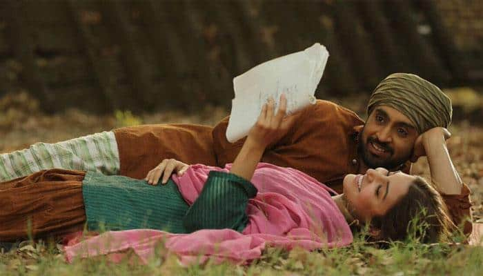 Anushka Sharma and Diljit Dosanjh's 'Phillauri' picks up steam at the Box Office