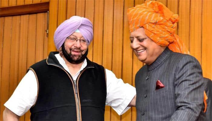 Rana Kanwar Pal Singh elected Speaker of Punjab Assembly