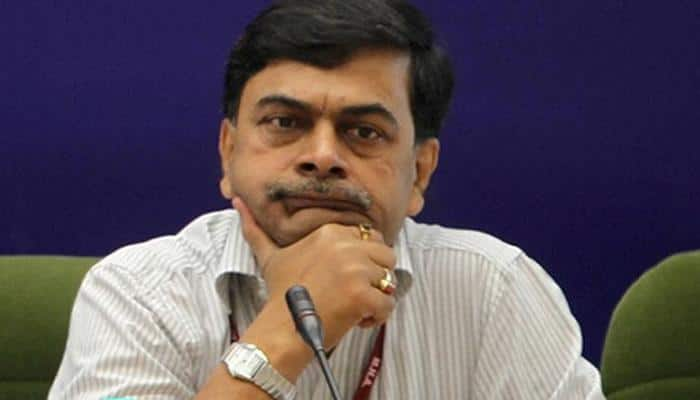We are nationalists, will thrash anyone raising anti-India slogans: BJP MP RK Singh