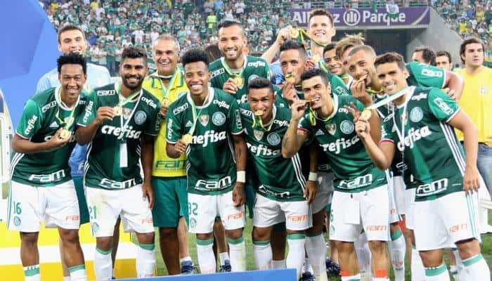 Post horrific air-crash Brazilian club Chapecoense to finally play Atletico Nacional for title