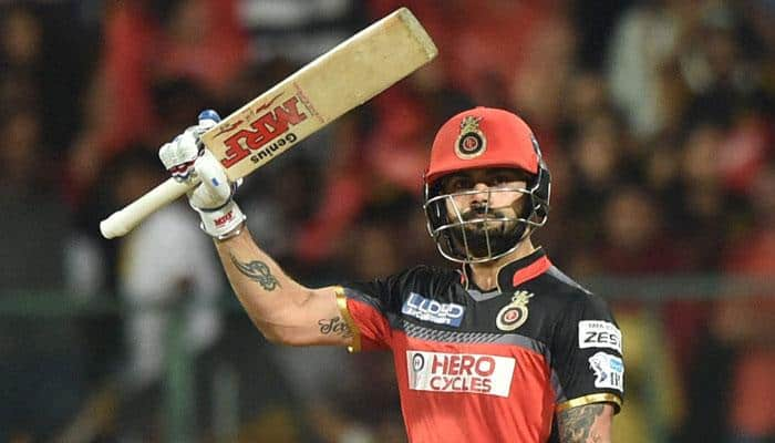 IPL 10: Has Virat Kohli ruled himself out of first few matches for Royal Challengers Bangalore?