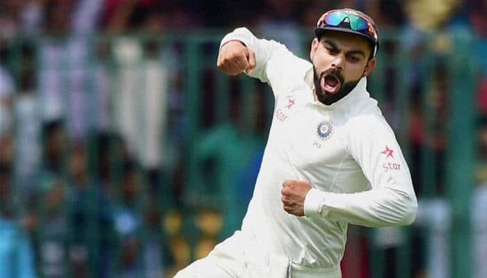 We give it back even better when someone pokes us: Virat Kohli on banters with Australia