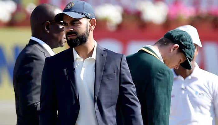 Australian cricketers no longer friends, Virat Kohli lambasts Aussies after series conclusion