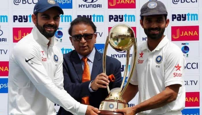 Ind vs Aus: Sachin Tendulkar, Virender Sehwag congratulate Team India for winning Border-Gavaskar trophy