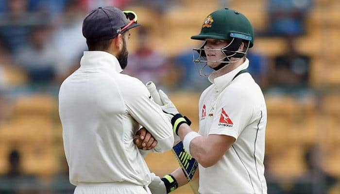 India vs Australia: Aussie media continues tirade against Virat Kohli, labels Indian captain 'classless' in latest attack