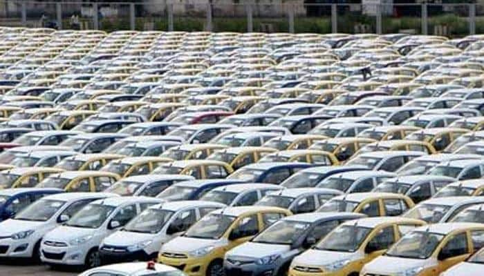 Auto companies cant sell non BS IV compliant vehicles from April 1