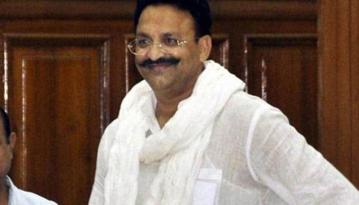 Don-turned-MLA Mukhtar Ansari to be shifted from Lucknow jail