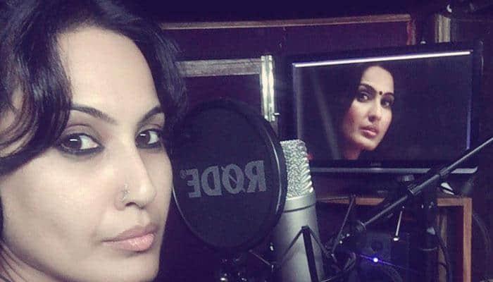 Pratyusha Banerjee short film: Kamya Punjabi hits back at Rahul Raj Singh, says no one can scare me!