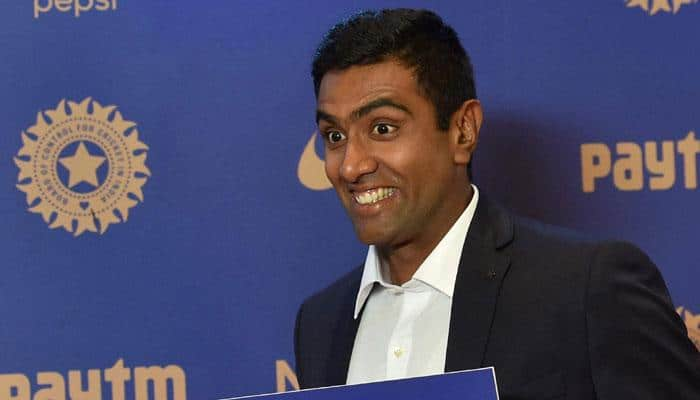 Ravichandran Ashwin makes repentant Brad Hodge looked silly for Virat Kohli comment; suggests March 30 to be remembered as world apology day