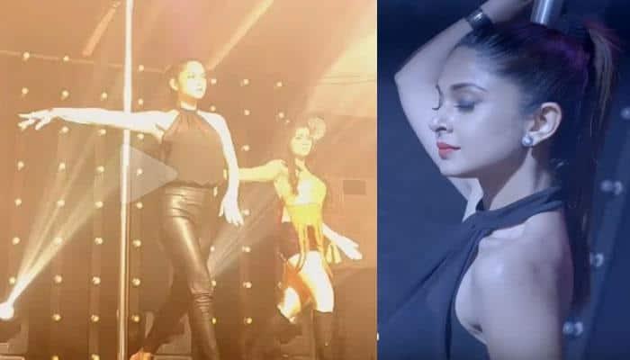 Beyhadh written update, March 29 full episode: Maya aka Jennifer Winget's pole dance leaves Arjun fuming!