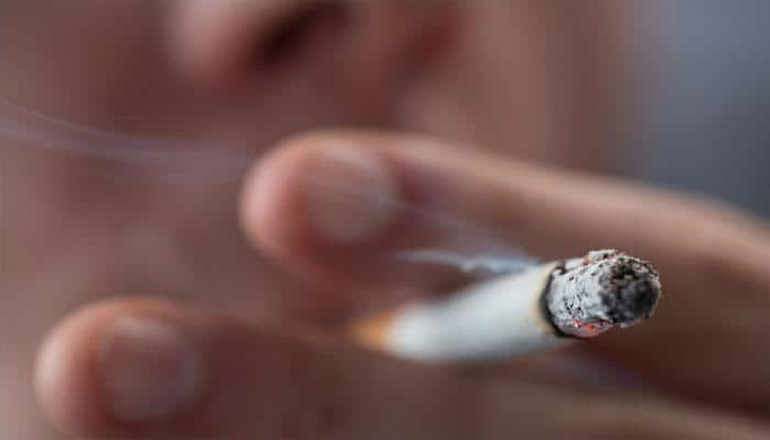 Researchers come up with method to measure potentially damaging cigarette smoke radicals