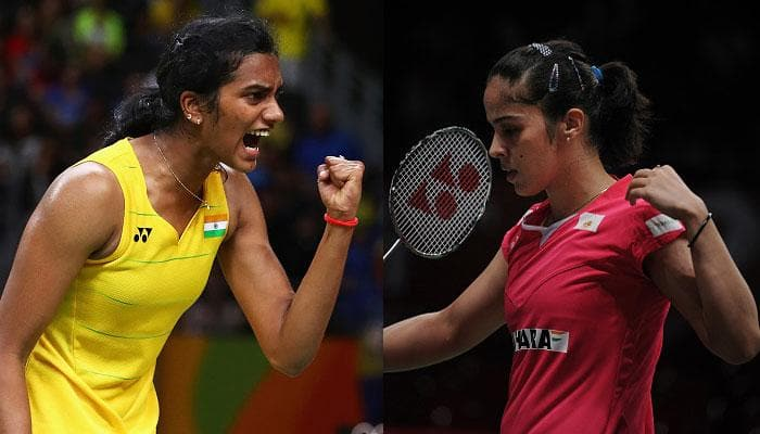 India Open: Saina Nehwal, PV Sindhu up against each other in quarter-final round